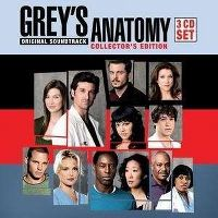 Cover Soundtrack - Grey's Anatomy [Collector's Edition]